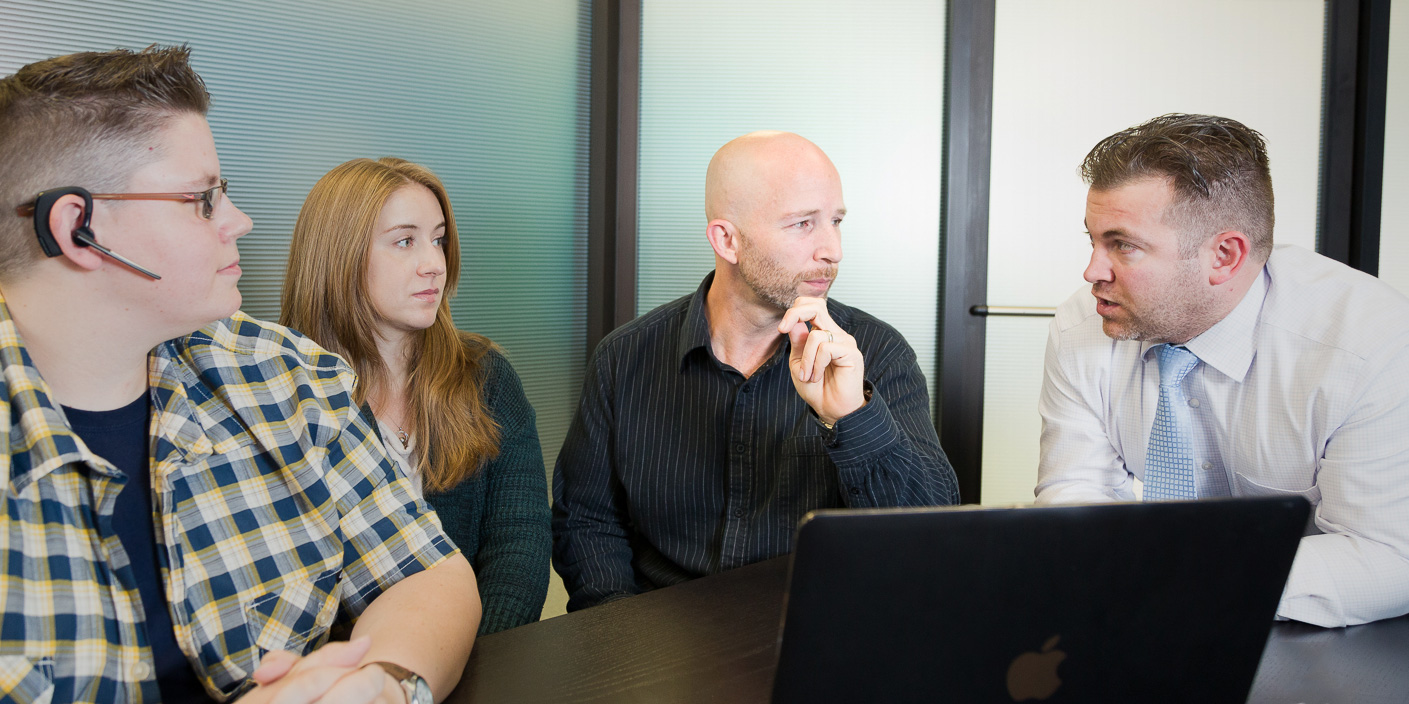 Digital Marketing Consulting with Kevin Getch